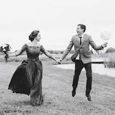 Wedding photographer Oleg Levchenko (lev4enko). Photo of 05.12.2017
