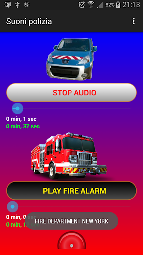 無料音乐Appの警察の音|HotApp4Game