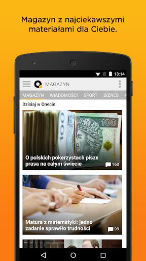 Onet News - wiadomości