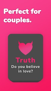 Sex Game for Couples ❤️ Hot & Sexy Truth or Dare! 1.0.0.5