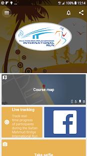 Terengganu International Run - náhled