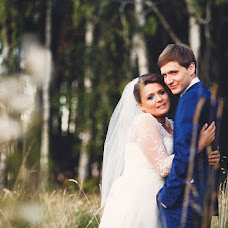 Wedding photographer Izabella i Piotr Owczarek (IzabellaiPiot). Photo of 11.02.2016
