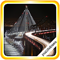 Jigsaw Puzzles: Bridges icon