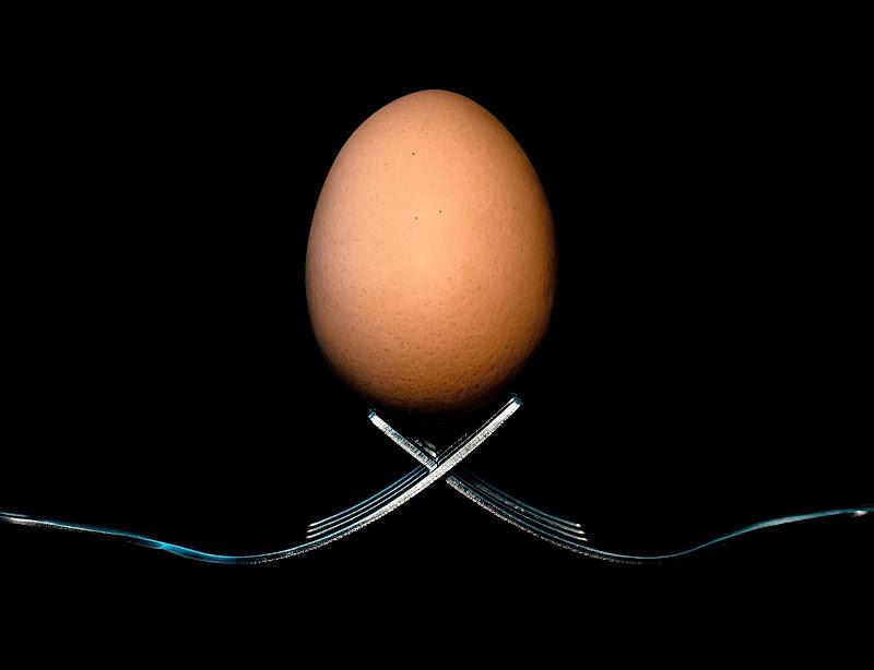 uovo di Massimiliano zompi