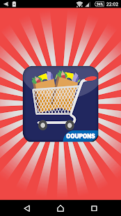 coupons apps for groceries - náhled