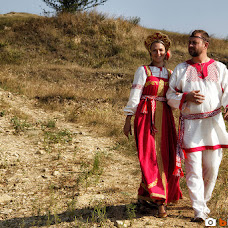 Wedding photographer Aleksey Bluzhin (bluzhin). Photo of 19.09.2015