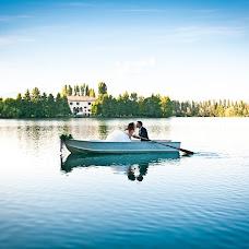 Fotografo di matrimoni Nello Mauri (mauri). Foto del 13.10.2015