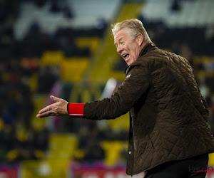 """Lommel reageert op kritiek op Maes, die een opvallende clausule in zijn contract heeft: """"Andere clubs mogen zomaar zaken doen met Bayat"""""""
