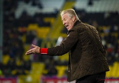 """Peter Maes boekt 7 op 9 met Lommel SK: """"We hebben met een heel groot hart gespeeld"""""""