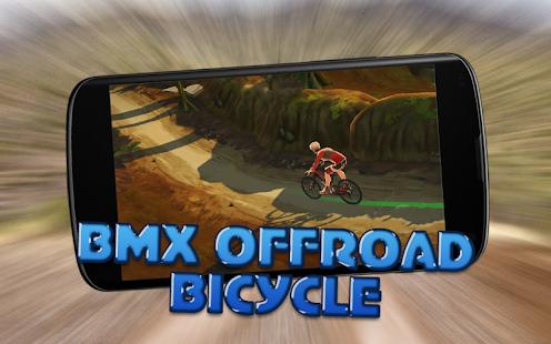 Offroad Mountain Bike Stunt Uphill Rider Simulator - náhled