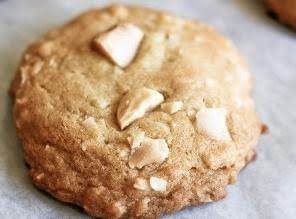 Mommys Macadamia Mmmmm Cookies Recipe