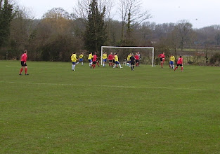 Photo: 13/04/13 v Woodlands WMC (Coventry Alliance Premier Division) 1-3 - contributed by Andy Molden