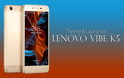 Download Theme for Lenovo Vibe K5 APK latest version 1 0 2