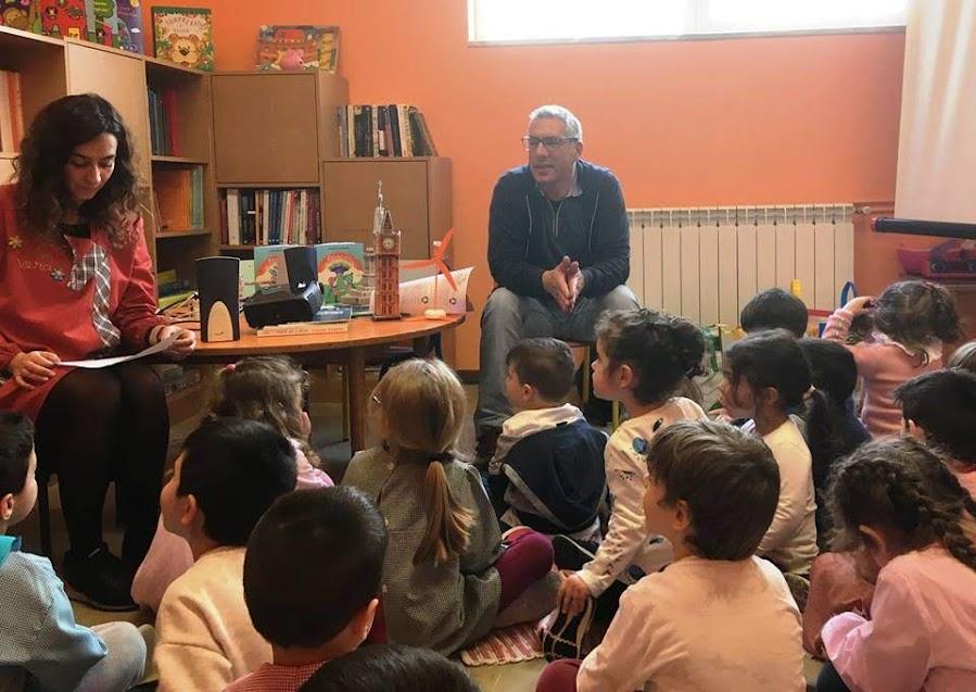Festa dos livros põe meninos da Misericórdia a sonhar