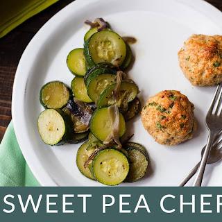 Healthy Chicken Meatballs Recipes.