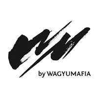 WM by WAGYUMAFIA logo