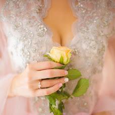 Wedding photographer Marta Oduvanchik (odyvanchik). Photo of 01.08.2016