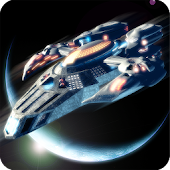 Celestial Fleet [Galaxy Space Fleet War]