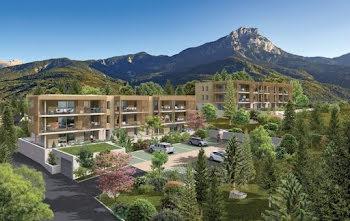 appartement à Savines-le-Lac (05)