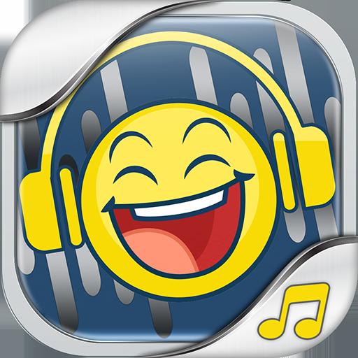 搞笑鈴聲 音樂 App LOGO-硬是要APP
