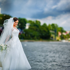 Wedding photographer Gedas Girdvainis (gedasg). Photo of 24.07.2018