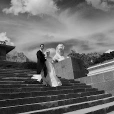 Wedding photographer Vitaliy Vdovin (Massanderos). Photo of 13.05.2016
