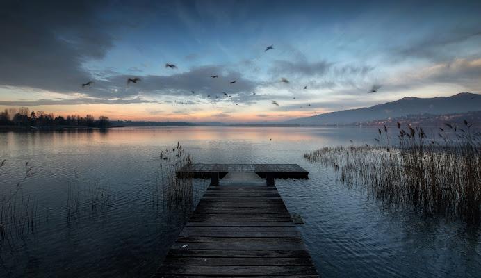Lake placid di Alexx70