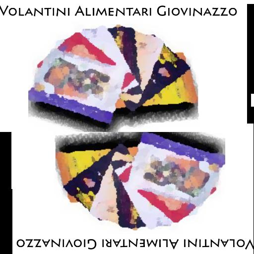 Volantini market giovinazzo