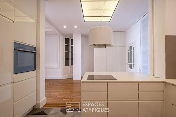 Vente appartement 5 pièces 140,19 m2