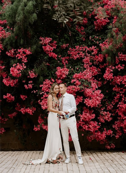 Bryllupsfotograf Olga Kornilova (Olelukole). Foto fra 10.04.2019