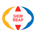 Siem Reap Offline Map and Travel Guide icon