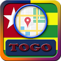 Togo Maps and Direction icon