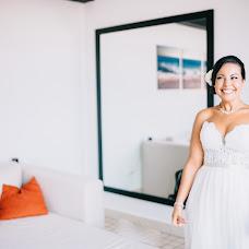 Fotógrafo de bodas Mike Moss (Miguelizalde). Foto del 11.10.2018