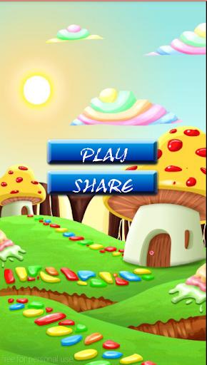 Candy Cake Free Game