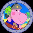 Pirate Treasure: Submarine
