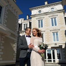 Wedding photographer Karen Egnatosyan (egnatosyan). Photo of 11.09.2017