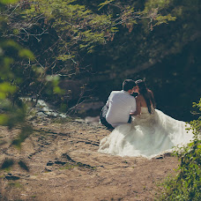 Vestuvių fotografas Juan manuel Pineda miranda (juanmapineda). Nuotrauka 06.02.2019