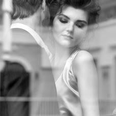 Wedding photographer Elvira Gilmanova (gilmanovaer). Photo of 28.11.2017