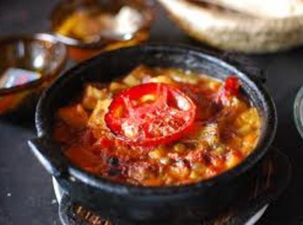Stewed Tomato Casserole Recipe