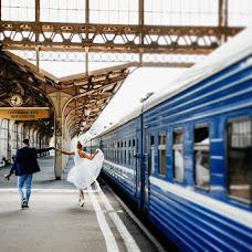Wedding photographer Pavel Stepanov (StepanovPavel). Photo of 08.12.2015