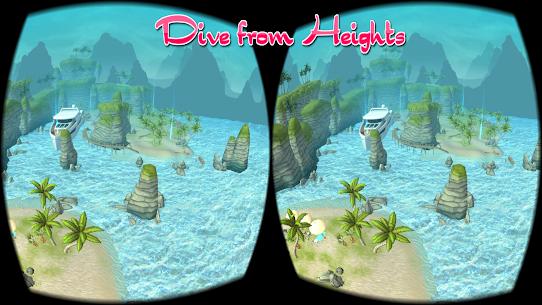 Hello Summer Beach VR v1.01 APK 4