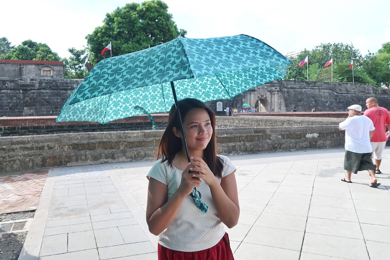 Fort Santiago, Intramuros: Budget Friendly and Instagram-Worthy Spot in Manila 12