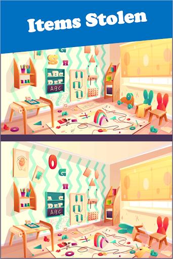 Whats stolen - Find the Difference & Hidden Object apktram screenshots 2