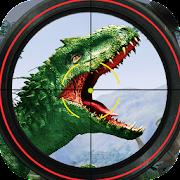 Dino Games - Hunting Expedition Wild Animal Hunter