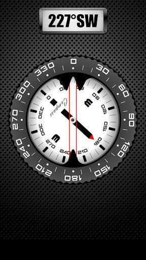 Compass PRO screenshot 5