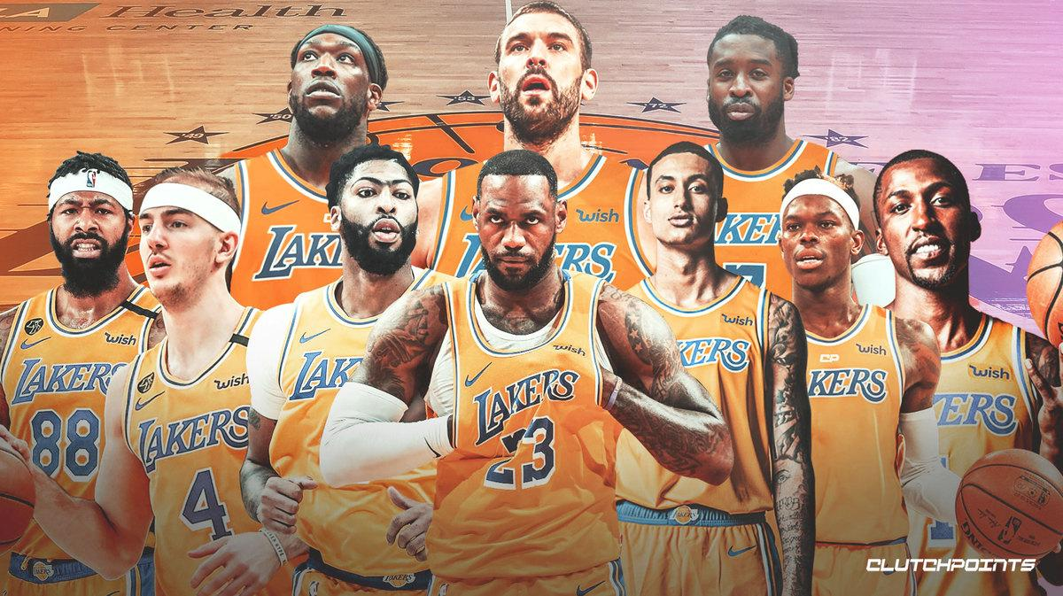 4 reasons Lakers will be even better than 2020 NBA championship team