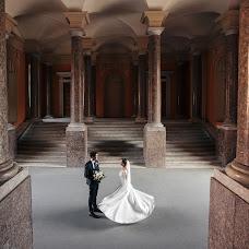 Wedding photographer Aleksey Averin (alekseyaverin). Photo of 16.08.2018