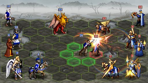 Heroes & Magic 1.1.5 screenshots 2