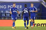 📷 Youri Tielemans en Timothy Castagne zien Belgisch maatje na lang blessureleed terugkeren in selectie bij Leicester
