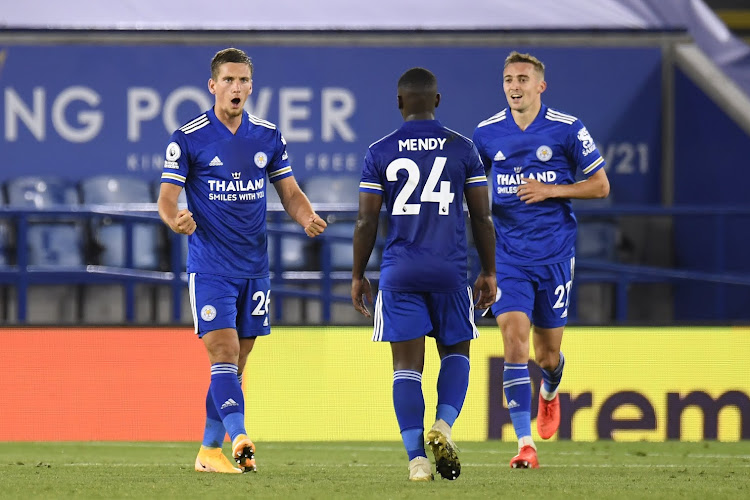 🎥 Manchester City prend l'eau contre Leicester, Tielemans buteur